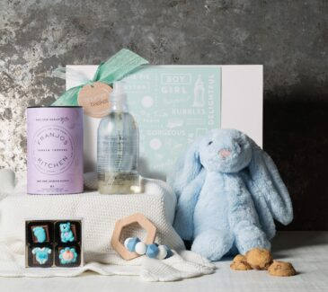 Celebrate His Arrival Gift Hamper