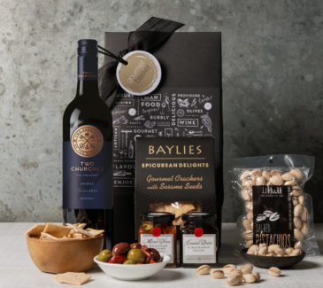 Shiraz And Savoury Gourmet Gift Hamper